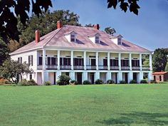 St. Joseph Plantation - A Louisiana Sugar Cane Family | New Orleans Plantation Country