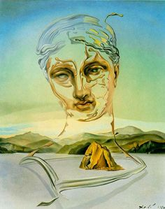 Salvador Dali's paintings from http://www.paintingsframe.com/Salvador+Dali-painting-c51.html