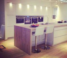 Kjøkken insp