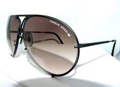 Porsche Design CARRERA 5621 Aviator SUNGLASSES by ifoundgallery, $230.00