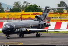 XC-MPF. Boeing 727-264(Adv). JetPhotos.com is the biggest database of aviation photographs with over 3 million screened photos online!