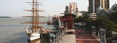 Guayaquil y sus Alrededores