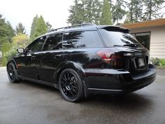 Lowered OBP OBXT 5MT - Subaru Outback - Subaru Outback Forums