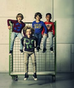 Kids | American Outfitters