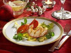 Hummer mit Kartoffeln ist ein Rezept mit frischen Zutaten aus der Kategorie Hummer. Probieren Sie dieses und weitere Rezepte von EAT SMARTER!