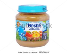 nestle vevey switzerland | Apple and Peach. Nestle S.A. is headquartered in…