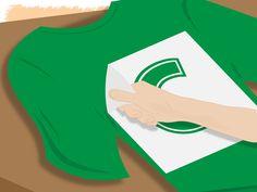 Estampar tus propias camisetas es una manera divertida y económica de crear prendas que muestren el nombre de tu banda, la mascota de tu equipo o simplemente una imagen o un patrón interesante. Para comenzar, compra algunas camisetas s...