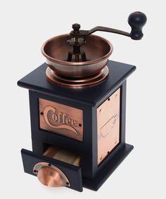 molino de café- Galerías El Triunfo