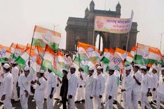 """Emphasising the importance of social integration, senior Congress leaderDigvijay Singh today said that people should not fall prey to any extremist elements, irrespective of their religion. """"Social integration is the basis of India's integration as a nation,"""" Singh said while addressing the 'Prerna Yatra' organised by the Maharashtra Congress…"""