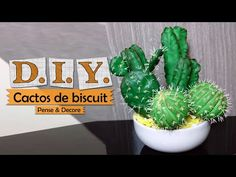 How to Sculpt Cacti / Cactus Sculptures from Polymer Clay // Succulents Plants Paper Mache Crafts, Clay Crafts, Diy And Crafts, Sewing Piping, Cactus E Suculentas, Paper Plants, Mini Fairy Garden, Polymer Clay Flowers, Paper Flowers Diy