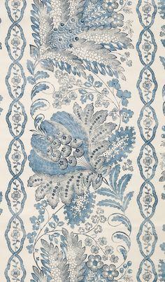 Suzanne Tucker Carita,french blue