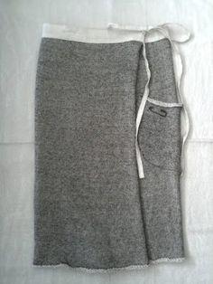 skirt - saraxjiji
