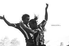 Brasileirão 2012 - Atlético-MG 3 x 2 Fluminense - 21/10/2012