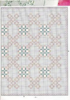 Gallery.ru / Фото #32 - 5 - Mur4a Hardanger Embroidery, Embroidery Patterns, Hand Embroidery, Geek Perler, Cat Cross Stitches, Drawn Thread, Hello Kitty Wallpaper, Brazilian Embroidery, Bead Loom Patterns