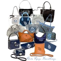 A fashion look from September 2013 featuring bowling bags, red hand bags and tote handbags. Rays Baseball, Baseball Gear, New York Style, My Style, Bowling Bags, Tampa Bay Rays, Cute Handbags, Cute Outfits, Louis Vuitton