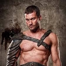 2012 Spartacus Workout workouts excercise