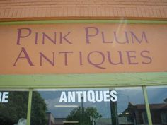 One of the best little secret thrift shops in Pasadena - Stock moves fast so it's worth a frequent visit http://www.yelp.com/biz/pink-plum-pasadena