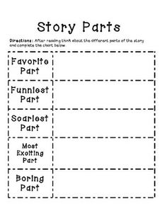 Attempting a novel study this year? Be prepared with different activities for your students. Start by making a cover sheet for your study, bookmarks to take notes on, and more...