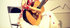 Guitarist Cinzia Milani pays tribute to Ida Presti – Hannie Hefer Promotions Milani, Tours, Concert, Concerts