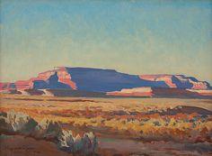 Maynard Dixon House Tucson   Maynard Dixon - Art of the West By Johnny D. Boggs