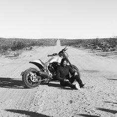 Make it With Keanu Reeves