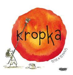 Dzień Kropki w przedszkolu - 15 września - Pani Monia 4 Kids, Education, Books, Aga, Movie Posters, Music, Musica, Libros, Musik