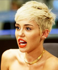 Twerk Miley