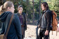 Recap of The Walking Dead season 6 episode 14. #thewalkingdead