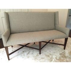 Image of Pearson Dining Banquette