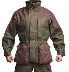 Varusteleka: Särmä M16 Wool Jacket.