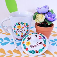 Mug Cantik_7 A Unique and Memorable Gift for Teachers