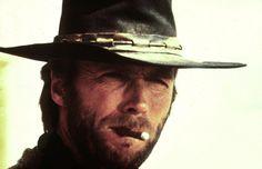 Clint Eastwood - Il Buono,Il Brutto e Il Cattivo