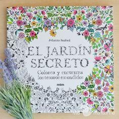 Libro El Jardín Secreto