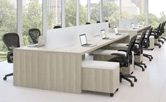 Images About Office On Pinterest Winter Bookshelf Desk And Offices ...