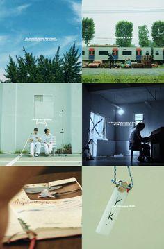 ♡  #BTS #방탄소년단 #LOVE_YOURSELF Highlight Reel #承   (youtu.be/o75Y9XWLY9M)