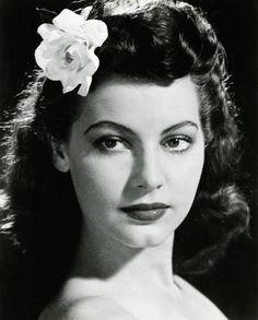 Ava Gardner c. 1947