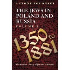 In his three-volume history, Antony Polonsky provides a comprehensive survey - socio-political, economic, and religious - of the Jewish communities of eastern Europe from 1350 to the present. Until the Second World War, this was the heartland of the Jewish world: nearly three and a half million Jews lived in Poland alone, while nearly three million more lived in the Soviet Union.