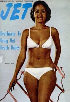 Jet, March 1973.