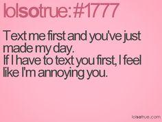 Soooo freakin true
