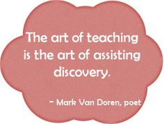 Teaching is less science than art. Spark Quotes, Inspirational Quotes, Science, Teaching, Art, Life Coach Quotes, Art Background, Inspiring Quotes, Kunst