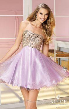 Alyce Paris 3586 Dress - MissesDressy.com