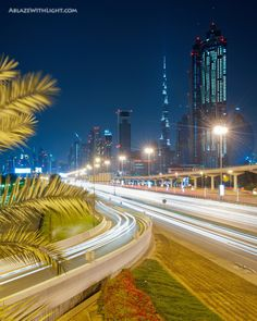'Safa Views' - Dubai by Sebastian Opitz