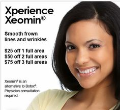 Xeomin® is a neuromodulator belonging in the same family as Botox® and Dysport®. It works exactly the same way to safely and effectively reduce frown lines and smooth wrinkles. These neuromodulators all share the identical active ingredient: botulinum toxin A.Xeomin® is also approved in Europe and the U.S. to treat the 'elevens' or furrow lines between the eyebrows. We pride ourselves that all of the physicians at Chicago Cosmetic Surgery and Dermatology are all expert injectors. Call…
