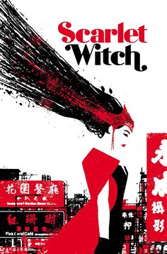 eXpertComics offers a wide choice of Marvel products, like the Scarlet Witch (Vol. 2)  #7. Visit eXpertComics' website to discover thousands of collectibles.