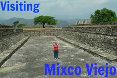 Though not as expansive as Tikal, the Mayan ruins of Mixco Viejo in rural Guatemala are well worth a visit! http://www.skyvsworld.com/visiting-mixco-viejo/
