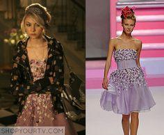 Blugirl Flower Embellished Dress