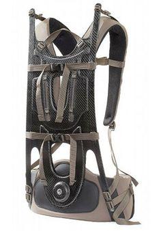 Kuiu Carbon Backpack Frame