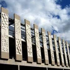 Resultado de imagem para decorative precast concrete wall panels