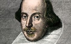 English accents and pronunciation has changed so much since Shakespeare wrote   his plays that his jokes are often missed by today's audiences