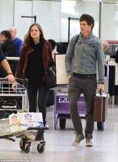 Baby on board! Hannah Bagshawe seemed to be keeping things low-key as she concealed her gr...